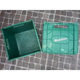 Cajónes De Plastico De La Serenisima