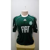 Camisa Palmeiras Brasileiro 2006 - Leandro