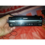 Stereo Philips Ced 750 Control Remoto