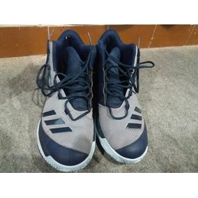 Zapatillas De Basquet adidas Outrival