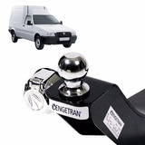 Engate Para Reboque Engetran Fiat Fiorino Baú 2002 2011 Abs