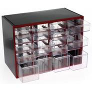 Gavetero Organizador Multiuso Plast. Fury 30-520 20 Cajones