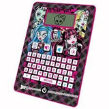 Promoción Tablet De Juguete De Monster High