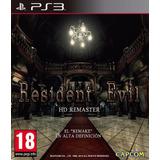 Resident Evil Hd Ps3