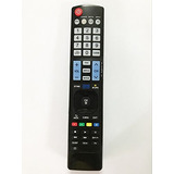 Mando A Distancia De Repuesto Para Lg Tv 49ub700 42la6200-ua