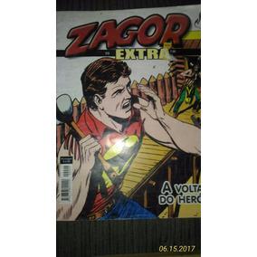 Zagor Extra 99.