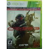 Crysis 3 Hunters Edition.-360