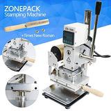 Zonepack Máquina De Estampado Digital Con Estampado En Calie