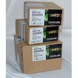 Kit De Mantenimiento Adf Lexmark Mx711/mx811