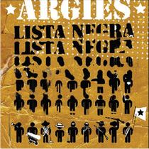Argies - Lista Negra