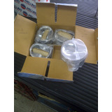 Piston Ford Fiesta 1.6 020