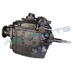Câmbio Mb G3-36 (s/ Tampa) 1113/1313 - Am-parts