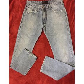 Calça Jeans Azul- Clock House (c&a)- Tam 40