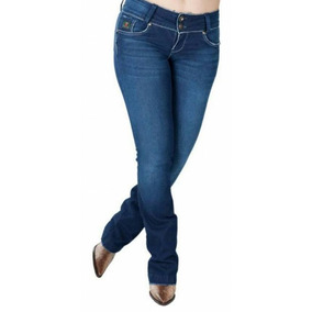 Calca Os Vaqueiros Carpinteiro Feminina Calcas - Calças Jeans ... c7f4dab66ec