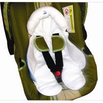 Protetor Para Bebê Conforto E Cadeirinha