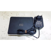 Wired Router D-link Dir-100 ( Moldem )
