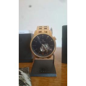 e71ea43fbf4 Relogio Rip Curl Detroit Gold Automatico - Relógios De Pulso no ...