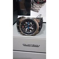 Relógio Orient Mbtpc003 Fly Tech Titanium