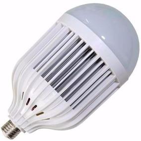 Lâmpada Led 50w Bulbo E27 Branco Frio