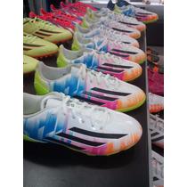 Nuevos Adidas F10 Messi 6 Modelos Distintos Tallas De Niños