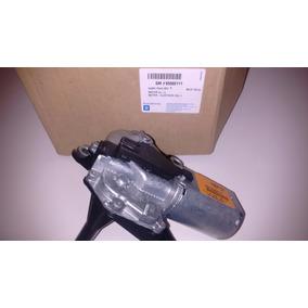 Motor Do Limpador Traseir Meriva 03/12 Nvo Corsa Hacth 02/12