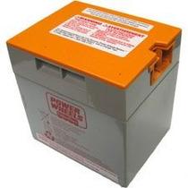 Power Wheels Fisher-price Naranja Superior De La Batería