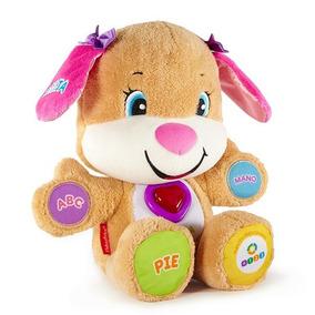 Rie Y Aprende Hermanita Aprende Conmigo Mattel Cgr49