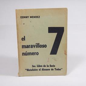 Æ1 Conny Mendez El Maravilloso Número Siete 7 Metafísica