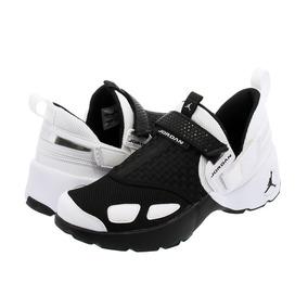 Nike Jordan Trunner Lx Running Black White Envio Gratis