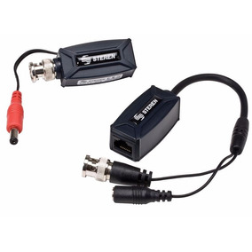 Amplificador De Video Para Más De 100 Mts Steren Cctv-402