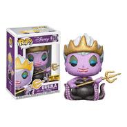 Funko Pop Edição Especial! Disney - Ursula #231