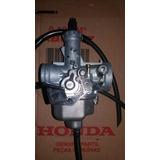 Carburador Cg Titan 150 Completo Ks Esd Keihin Honda Origina