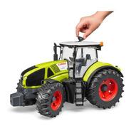 Tractor Claas Axion 950 Escala 1:16 Bruder 3012 Alemania