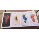 Iphone 6s 16gb Nuevo Sellado 12mpx Silver