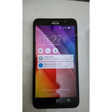 Celular Zenfone 2 Deluxe Ze551ml 16 Gb Dual Chip 4g Leilão!