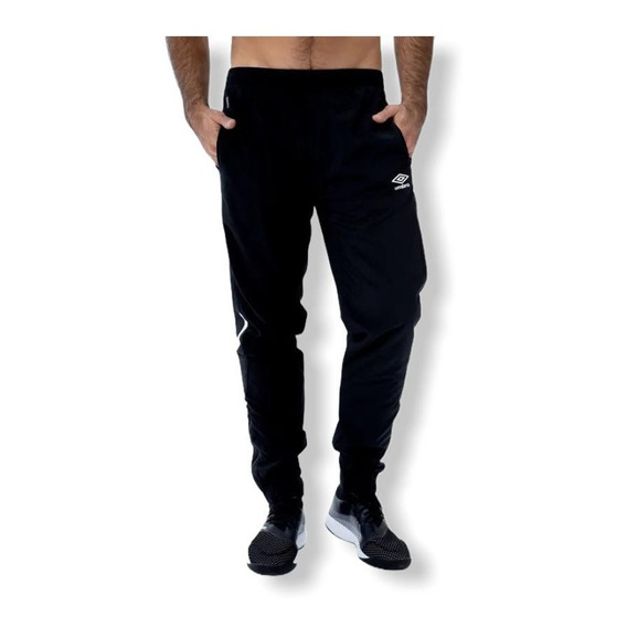 Pantalon Training Classic Aw Masc Ng/bl Umbro Hombre