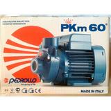Combo Bomba Agua 0.5 Hp Pedrollo Y Press Control Pedrollo