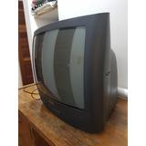Televisor Philips 20 (tubo). Sin Control Remoto.
