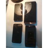 Lote 6 Celulares Iphone Zenfone Lg Motorola