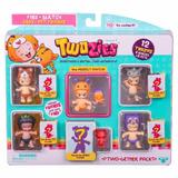 Paquete Twozies 12 Pack Temporada 1 Liquidacion