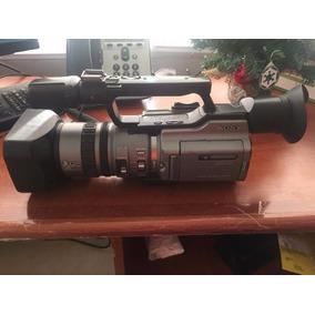 Camara Profesional Sony Dcr-vx2100 Mini Dv
