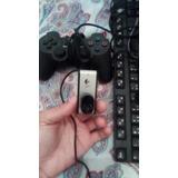 Kit Teclado, Mouse, Webcam, Manete.