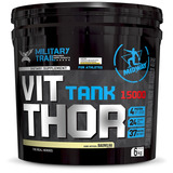 Vit Thor Tank 15000 6kg Military Trail Midway Chocolate