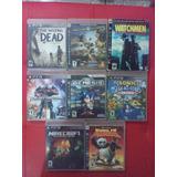 Playstation 3 Variedad De Películas!!!