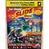 Proyector Star Shower Celebraciones Del Año Lluvia Pascua