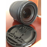 Lente Nikon 18-105mm Vr Dx