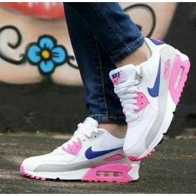 zapatillas nike air max mujer mercadolibre