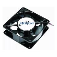 Cooler Ventilador Ventoinha 120x120x38 110/220v C Rolamento
