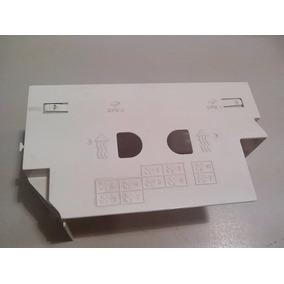 Canalisador De Ar Para Processador De Servidor Ibm X3650