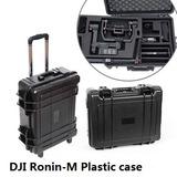 Maleta Case Rigido Gimbal Ronin M 3 Axis Dji